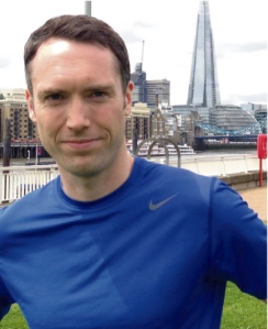 Level 3 PT- Outdoor Training Specialist. Chris Watson